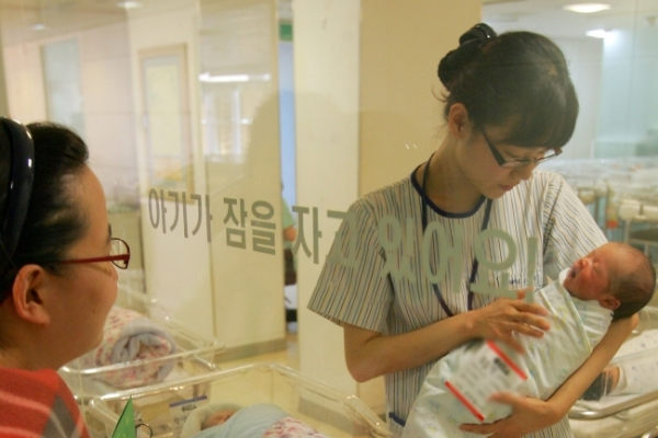 [Uniquely Korean] Postpartum centers make life easy for new mothers