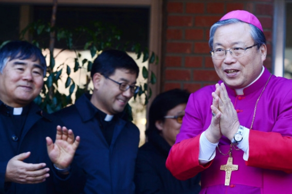 New cardinal vows to serve poor, isolated