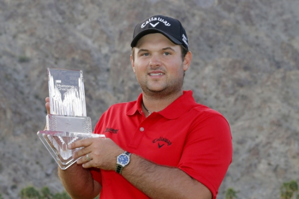 Reed holds on at Humana Challenge