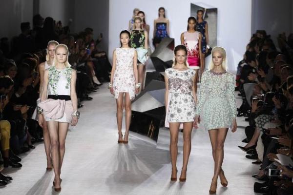 Gaga at Versace, Kate Bosworth hits Dior