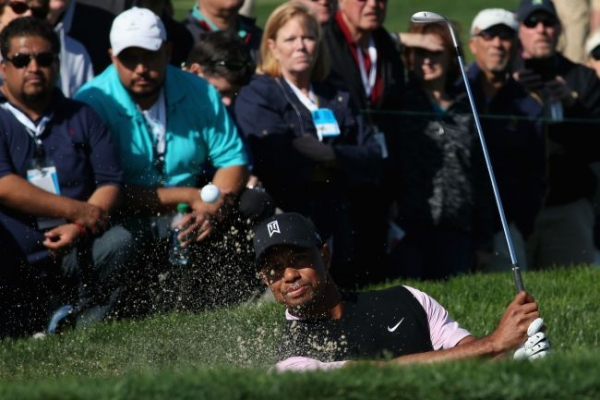 Cink on song at Torrey Pines