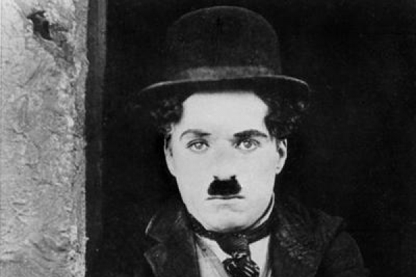 Chaplin's only novel to be released