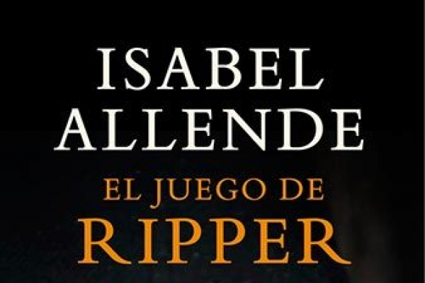 Isabel Allende's 'Ripper' disappoints