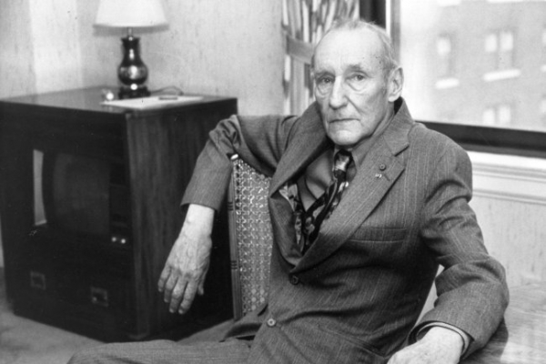 100 years after birth, Burroughs' work still has power to shock