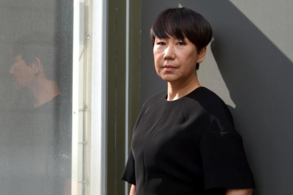 [Weekender] Woo Young-mi seeks homegrown fashion in Paris