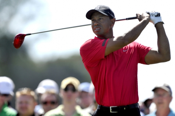 Tiger Woods will play at Doral after back treatments