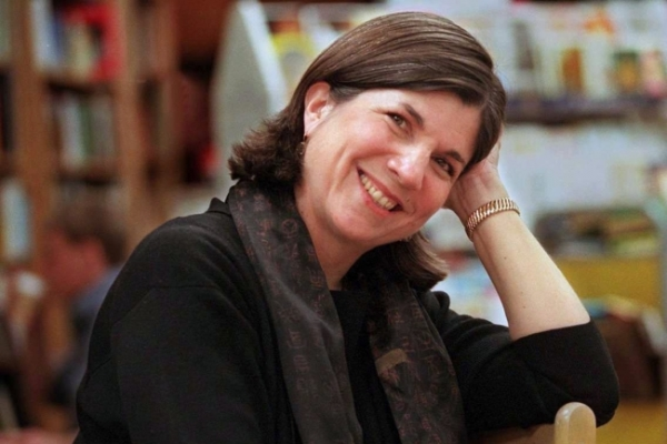 Anna Quindlen explores new chapters in the life of a 60-year-old woman