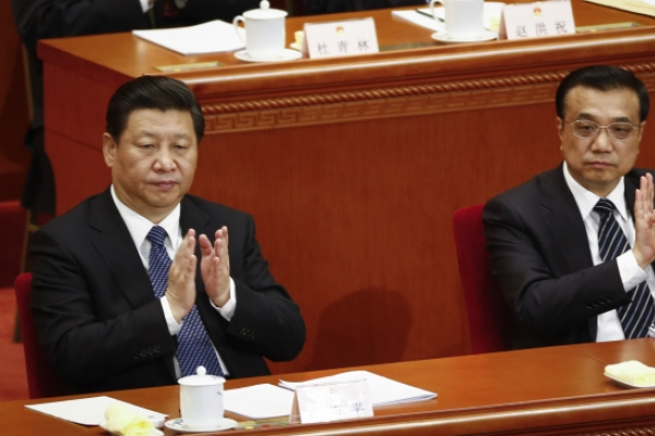 Beijing steps up frugality drive to clean up image