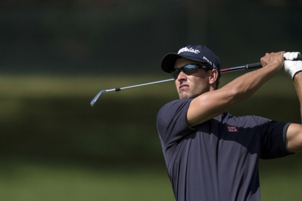 Scott off to a record start at Bay Hill