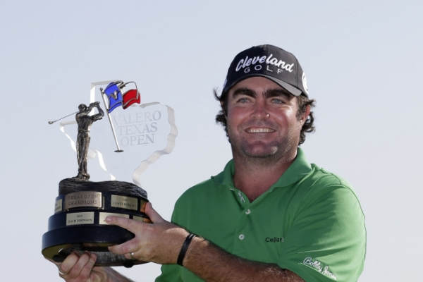 Bowditch holds on at Texas Open