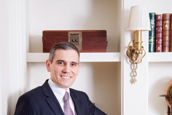 Ritz-Carlton Seoul names new general manager