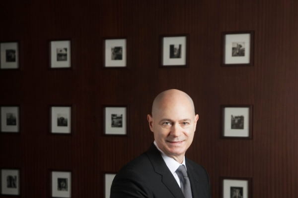 Grand Hyatt Seoul names new general manager