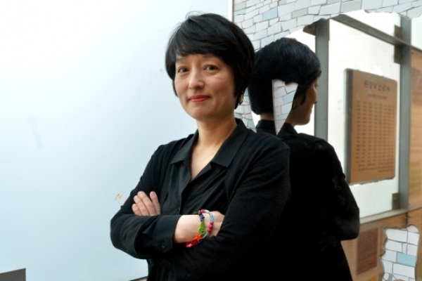 [Herald Interview] Author chronicles mother's remarkable journey