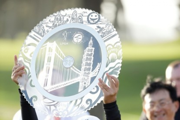 Lydia Ko bags first win as pro