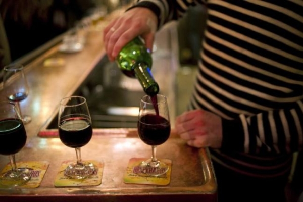 Red wine ingredient no magic pill: study