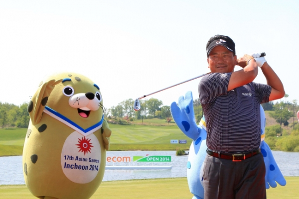 Choi Kyung-ju named ambassador for Incheon Asiad