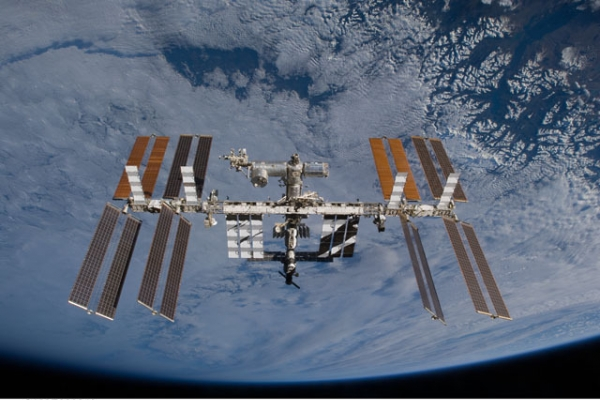 NASA: Russia alone can't end space station work