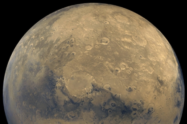 NASA warned plan to send humans to Mars may fail