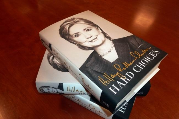 Hillary Clinton's 'Hard Choices' makes for compelling reading