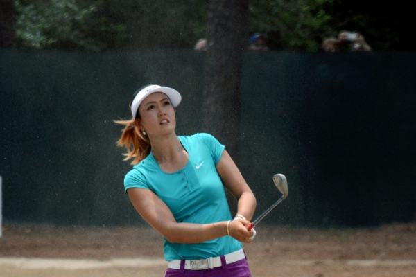 Wie goes for encore at Royal Birkdale