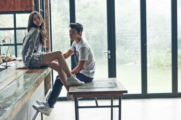 T.O.P., Sohee reveal chemistry between them