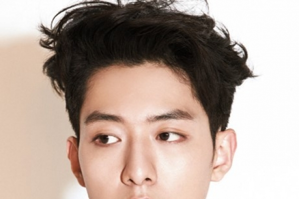 CNBLUE's Lee Jung-shin -- from boy to man