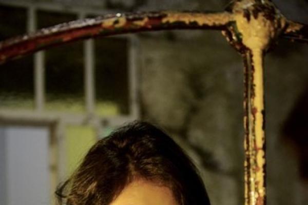 HyunA's sensual editorial
