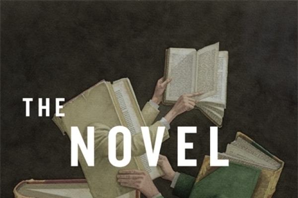 'The Novel: A Biography' captures life, history, connections of literature