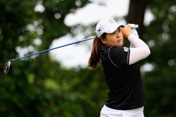 Korea splits matches with Australia