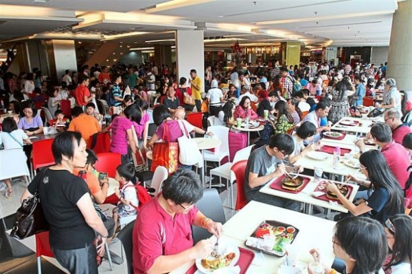 More Malaysians eating out, but are they eating well?