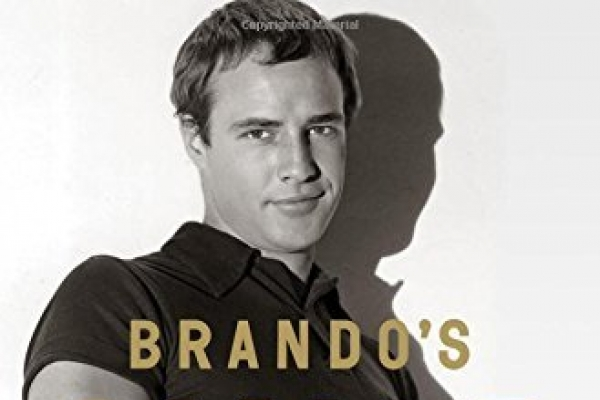 Brando biography goes below the surface