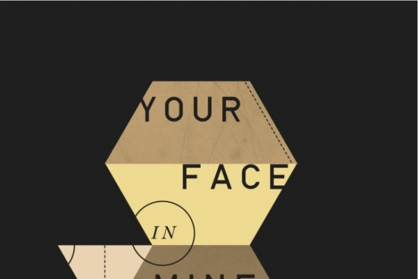 'Your Face in Mine' a bold take on race, identity by Jess Row