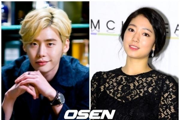 Lee Jong-suk, Park Shin-hye still undecided about 'Pinocchio'