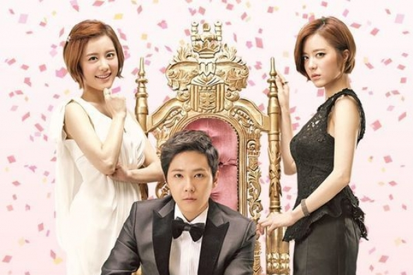 Thanks to Lee Hong-gi, 'Bride of the Century' gains popularity in Japan