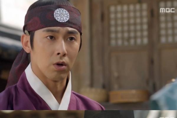 Yunho, Jung Il-woo signal alliance to save Joseon