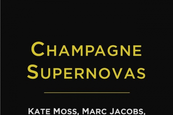 'Champagne Supernovas' explores '90s fashion world