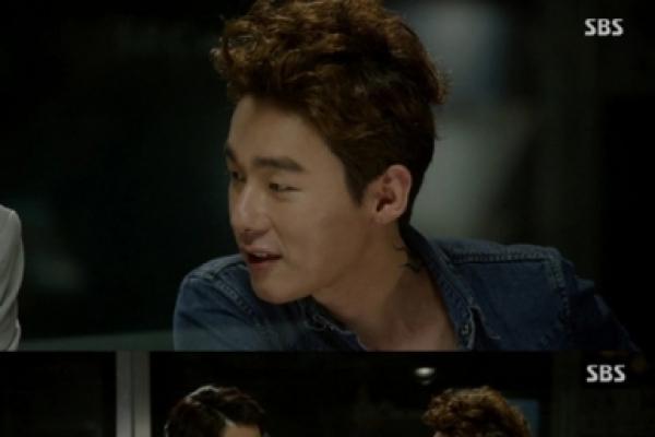 Huh Ji-woong, KARA's Goo Hara play cameos in 'It's Okay, That's Love'
