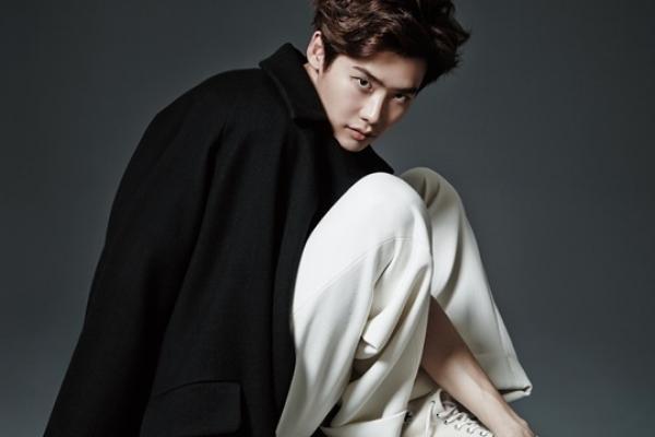 Lee Jong-suk, sexy, chic, gentle