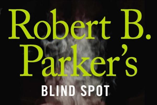 'Blind Spot' picks up Jesse Stone novels