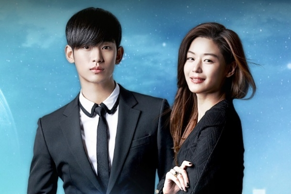 Hit Korean drama 'My Love from the Star' to get remake in U.S.