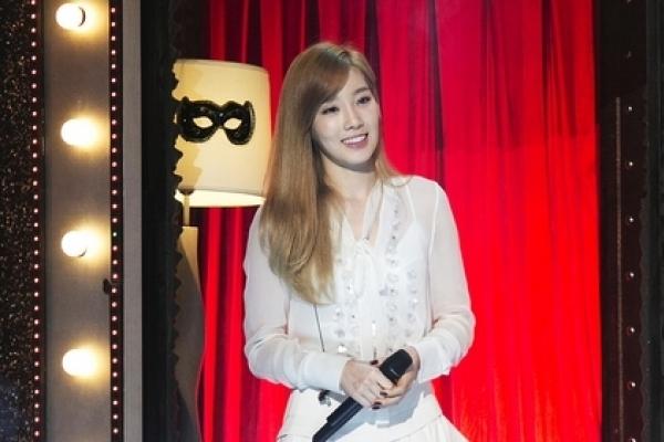 Taeyeon eliminated in second round of 'Hidden Singer'