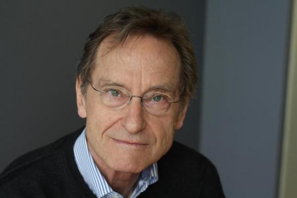 Bernhard Schlink wins Park Kyung-ni Literary Prize