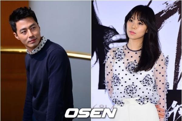 Jo In-sung talks about break-up with Kim Min-hee