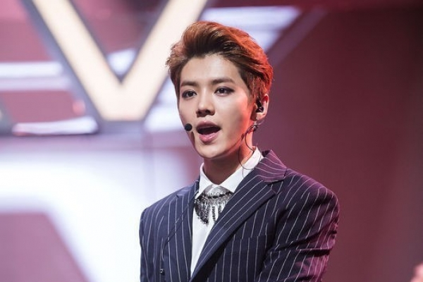 EXO's Luhan wants to appear in Chinese drama: report