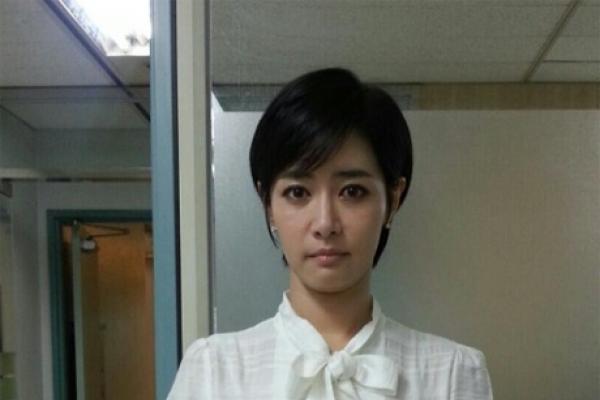 Ex-MBC anchorwoman wins court battle with husband