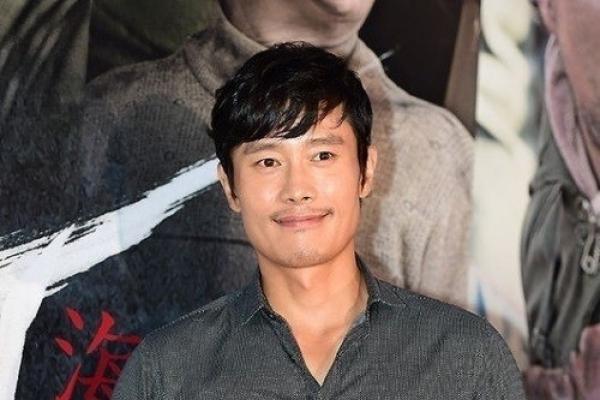 Model refutes Lee Byung-hun's claim in trial