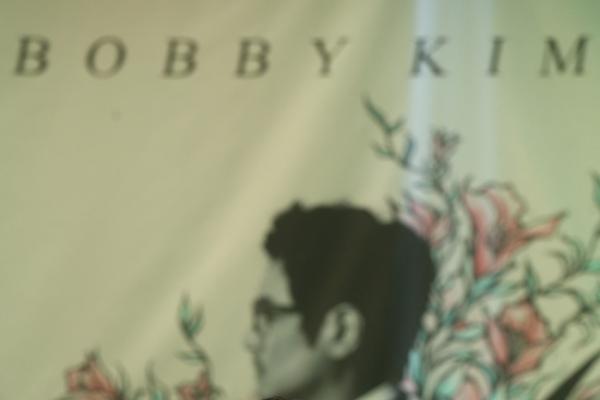 Bobby Kim reflects on new album 'Mirror'