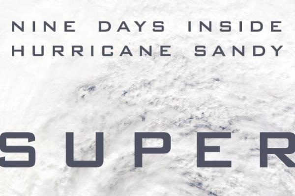 'Superstorm' finds narrative in Sandy's wrath