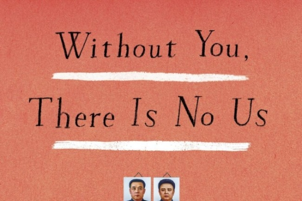'Without You, There Is No Us' a vivid account of six months in Pyongyang