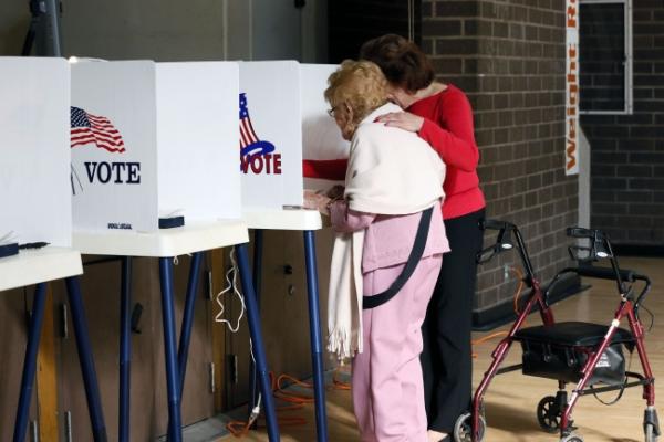 Republicans move toward larger House majority